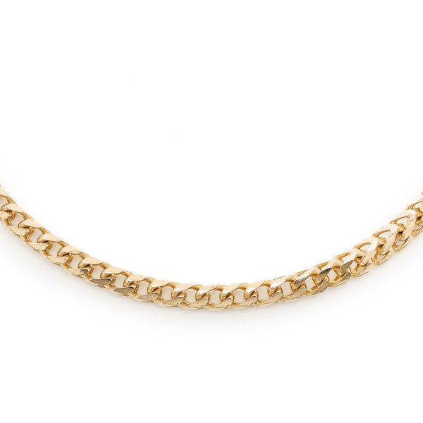 2.5mm Franco 14K   Chain