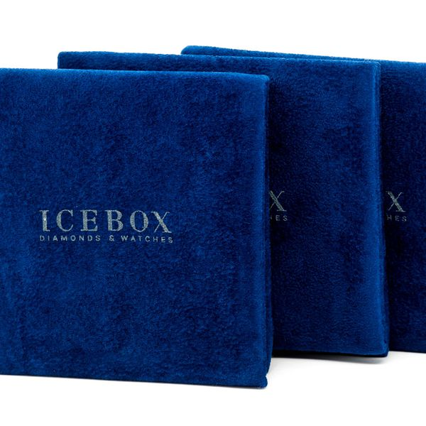 Icebox 3  Medium Pouches