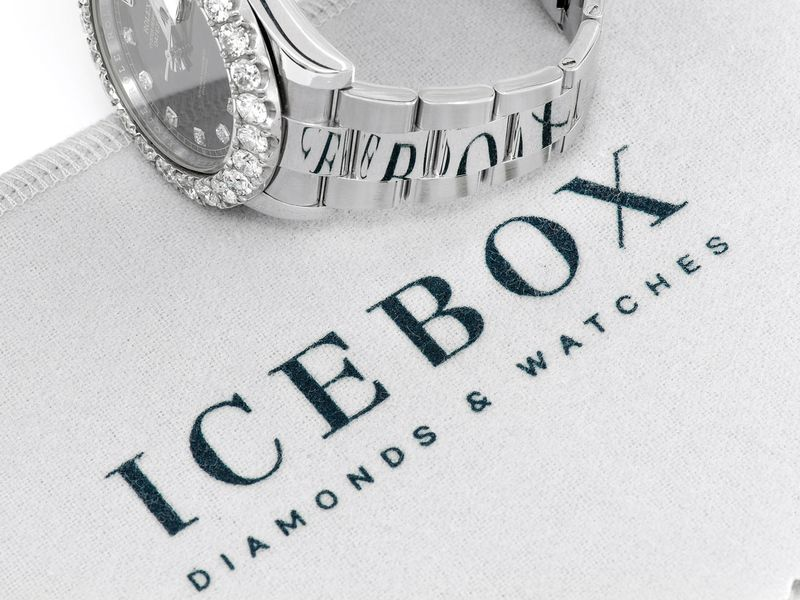 Icebox Jewelry Cleaner & Cloth