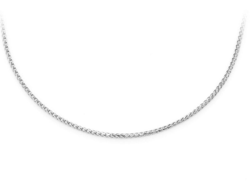 1.5mm Franco 14K   Chain