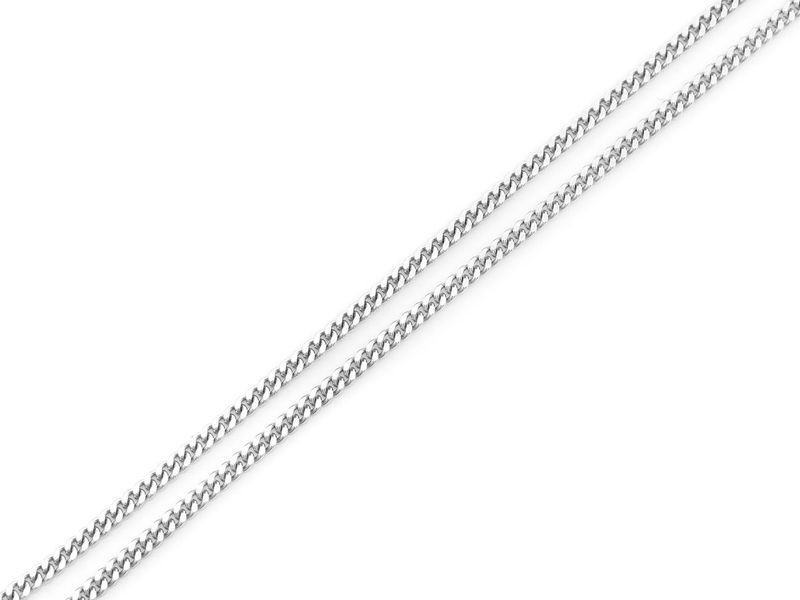 1.5mm Miami Cuban 14K   Chain