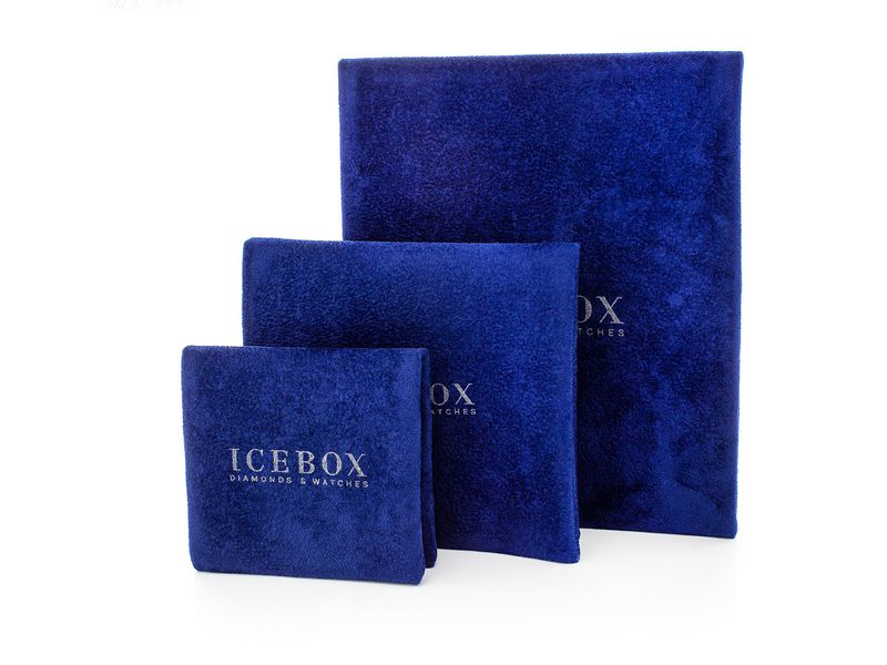 Icebox Pouches All  3   Sizes