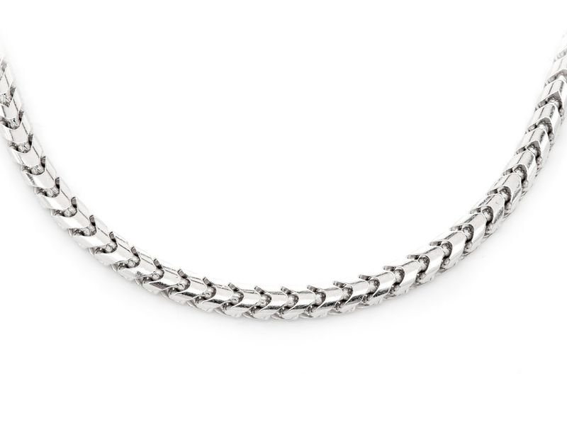 4mm Franco 14K   Chain