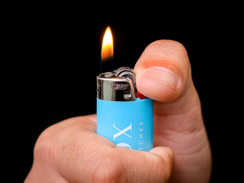 Icebox Lighter Set Of 3
