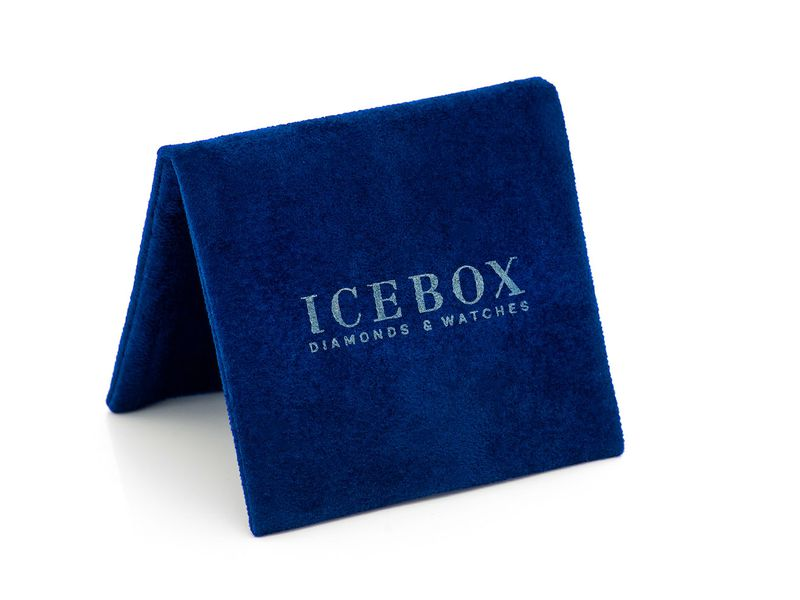 Icebox 3 Small Pouches