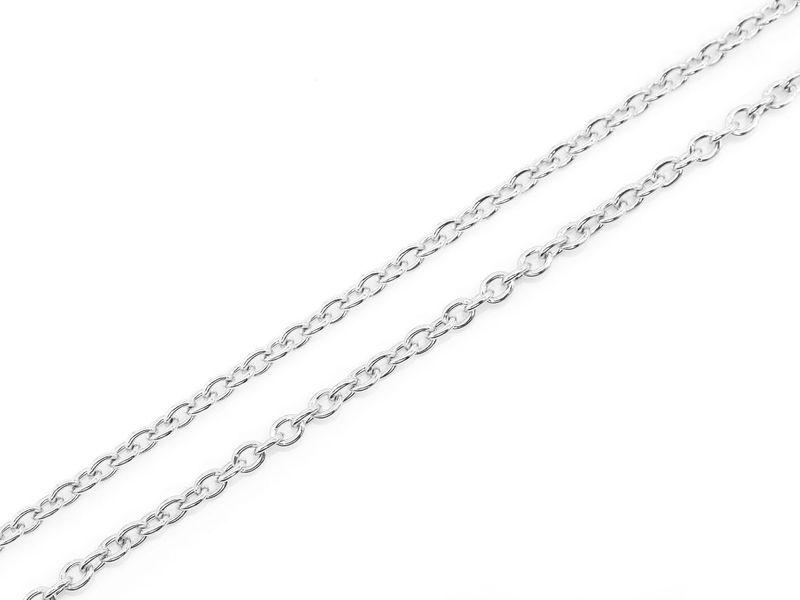2mm Rolo 14K   Chain