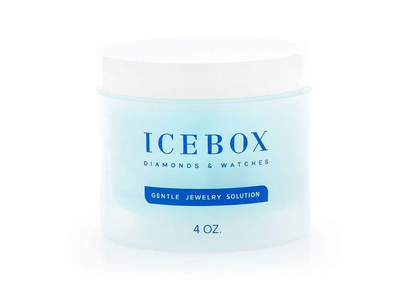 Icebox Jewelry   Cleaner