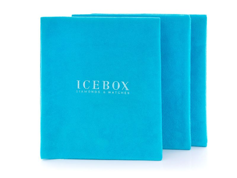 Icebox 3  Large Pouches